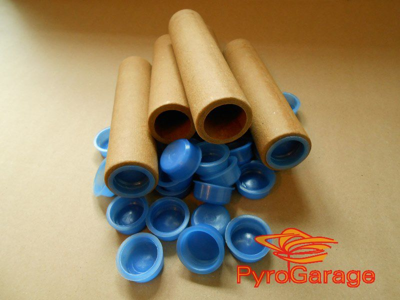 paper tubes